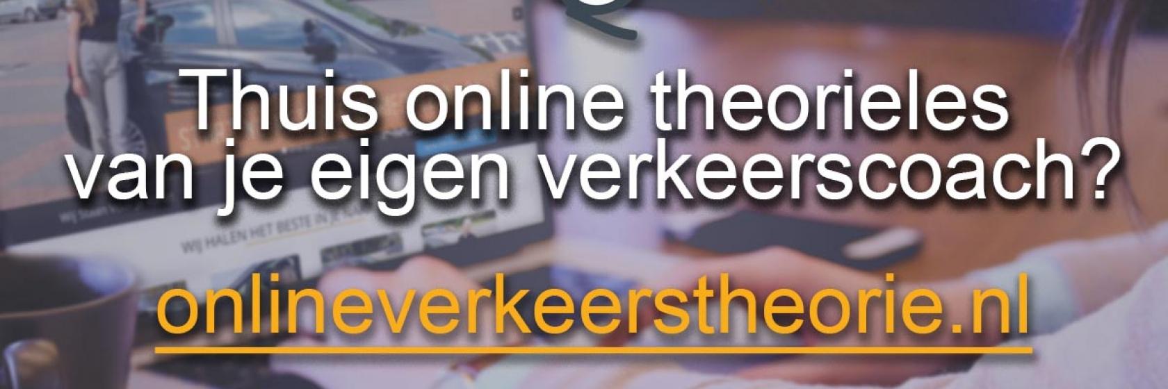 onlineverkeerstheorie